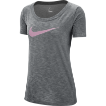 AS W NK DRY TEE SCOOP SWOOSH X